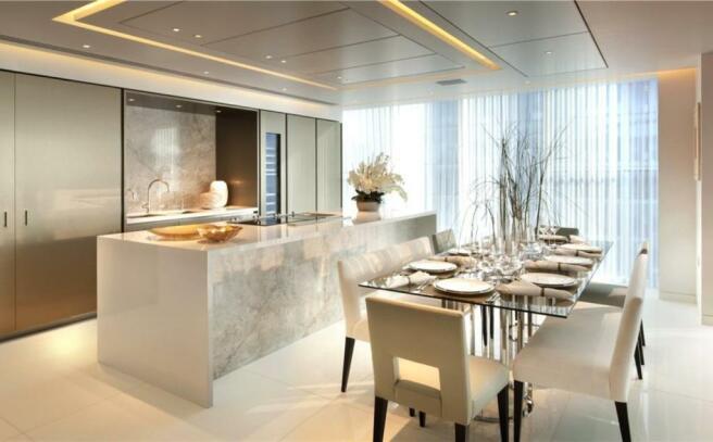 Kitchen & Dining No3