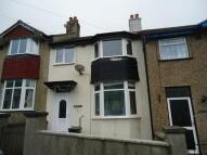 3 bedroom Terraced home in Llwynon Road, Llandudno