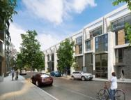 3 bed new development in Greenwich Square...
