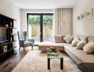 4 bedroom new property for sale in Greenwich Square...