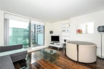 1 bedroom Flat in West Tower...