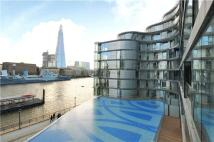 new Flat to rent in Three Quays Apartments...