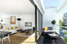 1 bed new Flat in 4 Lambarde Square...