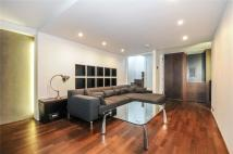 3 bed Terraced property to rent in Narrow Street, London...