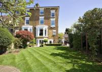 5 bedroom semi detached house in Burlington Road, London...