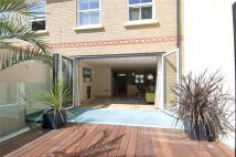 3 bed Terraced property in Brackley Terrace...