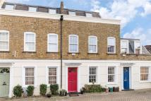3 bed Terraced home in 33-35 Rothschild Road...
