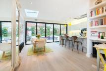 5 bedroom Terraced home in Cleveland Avenue, London...