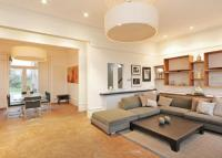 3 bed End of Terrace home in Chiswick Mall, Chiswick...