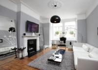 4 bed Terraced house in Alexandra Road, Chiswick...