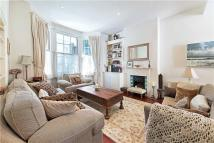 3 bedroom Terraced home in Elliott Road, Chiswick...