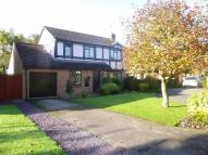 4 bed home in Provis Mead, Chippenham...
