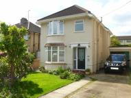 property for sale in Park Avenue, Chippenham...