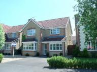 property for sale in Harnish Way, Chippenham...