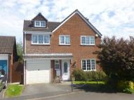 4 bed property for sale in Moss Mead, Chippenham...
