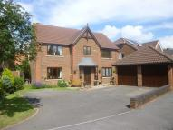 house for sale in Turpin Way, Chippenham...