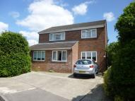 3 bed property in St Peters Close...