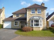 4 bedroom home in Petty Lane, Derry Hill...