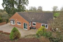 Bungalow for sale in Round House, Calne...