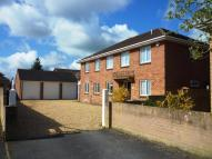 4 bed house in Melksham, Wiltshire