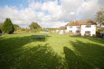 5 bed property in Little Somerford...