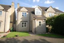 3 bedroom property for sale in Woods Close, Sherston...