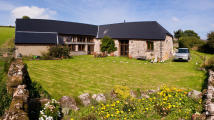 Barn Conversion for sale in Widecombe-in-the-Moor...
