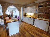 semi detached property in WITH SEPARATE FLAT &...