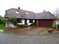 4 bed Detached house in Tarrs End, Kingsteignton...