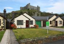 Detached Bungalow for sale in 35, Ystad Castell Morfa...