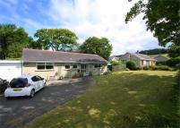 Yr Angorfa Detached Bungalow for sale