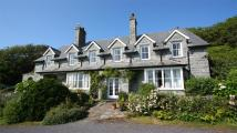 7 bed Detached property for sale in Swn Y Mor, Llanaber...