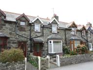 Terraced home for sale in 2 Wellington Terrace...