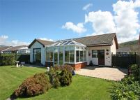 Detached Bungalow for sale in 13 Heol Seithendre...