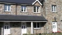 2 bedroom Terraced home in 5, Maes y Llan, Llanbedr...
