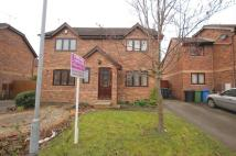 2 bed house in Gorse Valley Road...