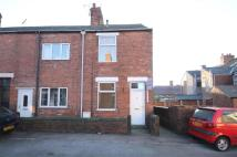 2 bedroom Terraced home for sale in Nicholas Street, Hasland