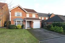 Detached house in Springwell Park Drive...