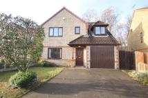 Bramley Close Detached property for sale