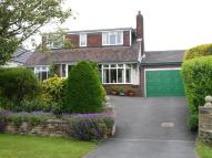 3 bed Detached property in Cutthorpe Road, Cutthorpe