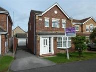 3 bedroom Detached property in Bate Wood Avenue...
