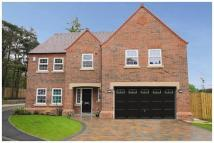 new house for sale in Slack Lane, Chesterfield