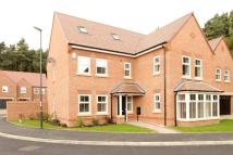 5 bed new property in Slack Lane, Chesterfield