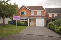 4 bedroom Detached property in Springwell Park Drive...