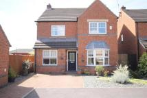 4 bedroom Detached home for sale in Ash Close, Barlborough...