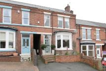 Terraced property in Avondale Road...