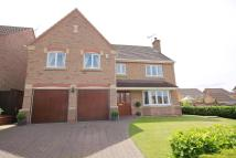 5 bed Detached property in Kirby Close, Chesterfield