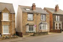 semi detached house in Walton Road, Chesterfield