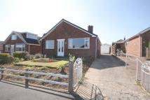 2 bedroom Detached Bungalow in Frances Drive...