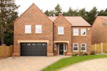 5 bedroom new property in Slack Lane, Chesterfield